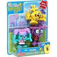 Kooky Kollectibles - Package 9