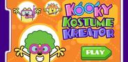 Kooky Kostume Kreator App Banner 2
