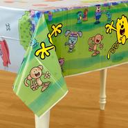 Party Suplies - Tablecloth