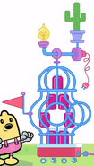 Jelly-Jammer 3000 (Made by Wubbzy)