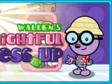 Walden's Delightful Dress Up