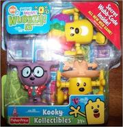 Kooky Kollectibles - Package 1