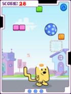 Kickety Kick Ball Bounce Out! (App) 5