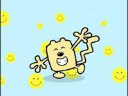 Wow! Wow! Wubbzy! - Be Happy (French)
