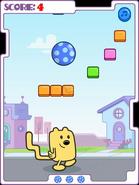 Kickety Kick Ball Bounce Out! (App) 2