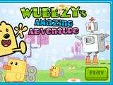 Wubbzy's Amazing Adventure