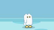 TGoW - Wubbzy In a Ghost Sheet