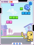 Kickety Kick Ball Bounce Out! (App) 3