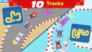 Wubbzy's Racecar (Amazon and Google Play) 4