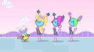 Wow! Wow! Wubbzy! -Bye Bye Wuzzleburg -Wubbzy s Wacky Journey