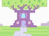 Wubbzy's House