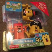 Kooky Kollectibles - Package 2