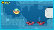 Wubbzy's Underwater Adventure Cave of the Crunchy Crabs
