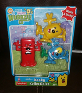 Kooky Kollectibles - Package 6