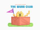 The Wubb Club (episode)