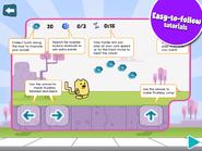 Wubbzy's Awesome Adventure (iPad) 3