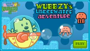 Wubbzy's Underwater Adventure Title Screen.png