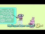 Wow! Wow! Wubbzy! - Intro (European Portuguese, without Canal Panda-RTP screenbugs)