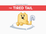 The Tired Tail
