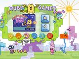 Wubb Games