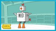 Widget's Build a Robot Robo-Cluck 3000