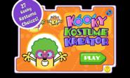 Kooky Kostume Kreator App (Amazon and Google Play)
