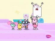 Wow! Wow! Wubbzy! Big Bunny Blues-screenshot