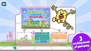 Wubbzy's Awesome Adventure (iPhone) 4