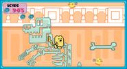 Wubbzy's Amazing Adventure Level 3 (Walden's House)