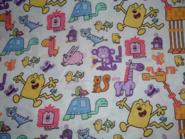 Fabric 1a