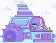 WubbBoat