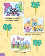 Wubbzy and The Wubb Girlz Page 48