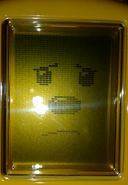 Digi-Wubbzy - Wacky Faces, Face 10
