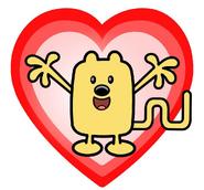 Decal - Valentine Wubbzy