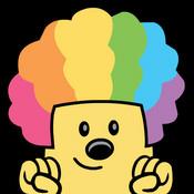 Disco Dancin' Wubbzy (KICK Design Inc) App