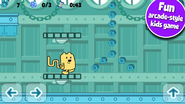 Wubbzy's Awesome Adventure (iPhone)