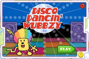 Disco Dancin' Wubbzy Title Screen.png
