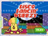Disco Dancin' Wubbzy (game)