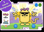 Kooky Kostume Kreator Gameplay 2 (iPad)