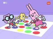 Wow! Wow! Wubbzy! - That's What Friends Are For (European Portuguese)