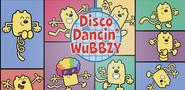 Disco Dancin' Wubbzy App Banner