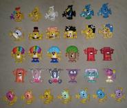 Kooky Kollectibles - All Figures (Front)