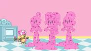WGR - The Wubb Girlz Are Covered In Cake Batter