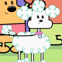 Fifi the Dog