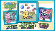 Original Trilogy - Wubbzy's Wow! Wow! Ring Catch