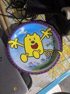 Wow Wow Wubbzy Party Plates