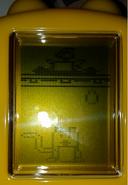Digi-Wubbzy - Egg Catch, Gameplay