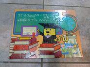 Puzzle Wubbzy