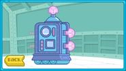 Widget's Build a Robot Egg-cellento 3000