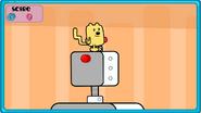 Wubbzy's Amazing Adventure Robo-Cluck 3000 Defeated A